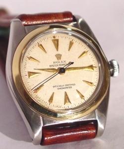 Rolex Ovetto ref. 5010